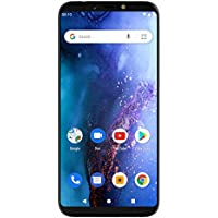 BLU V0390WW Black Vivo Go 6.0 HD+ Display Smartphone with...