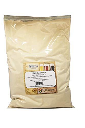 dry malt extract wheat - 1