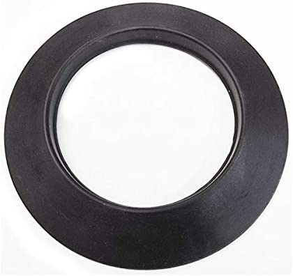 Rosone verniciato nero canna fumaria D 120 mm stufa pellet legna