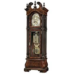 Howard Miller 611-030 The J.H. Miller Grandfather Clock by