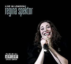 Live In London (CD/DVD)