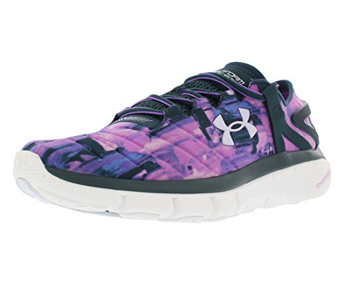Under Armour Women's UA Speedform Fortis GR Exotic Bloom/Batik/Exotic Bloom Athletic Shoe