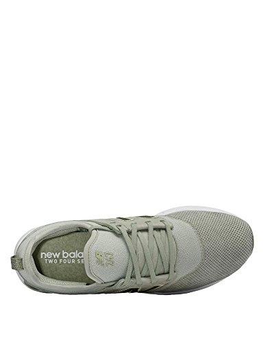 Women's New Vert Leather Balance Sneakers 247 ZnxnFgUH