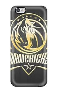 New RKLSCUd1632UEJHJ Dallas Mavericks Basketball Nba (15) Tpu Cover Case For Iphone 6 Plus