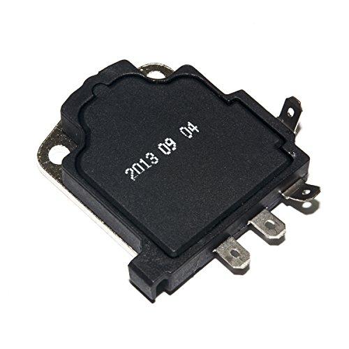 Brand New Compatible Ignition Control Module for 30130P2FA01 30130-P06-006 for Honda Integra Accord Civic Del Sol CRX Prelude JA179 LX615 06302PT3000 SH7336