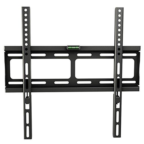 Ricoo TV Wandhalterung F0244 Fernseher Halterung Wandhalter LED LCD TFT MONITOR Flachbildschirm ca.66 - 127cm / SUPER-SLIM mit nur 25mm Wandabstand