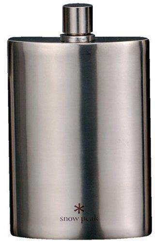 Snow-Peak-Titanium-Flask