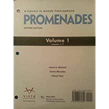 Amazon cheryl tano books promenades 2nd edition loose leaf volume 1 lessons 1 7 fandeluxe Images