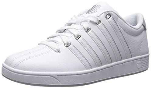 Swiss Pro SP K Men's Court Highrise II CMF White tZnWqdU