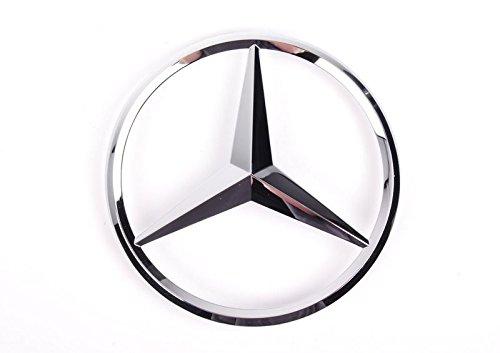 Mercedes Trunk Star Brand New GENUINE MERCEDES