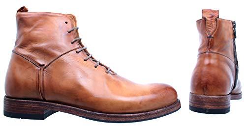 Old Boots Nebula Marron It Scarpe Pelle Donna 11665f 898 Cuoio Pantanetti Sister fnXCqA