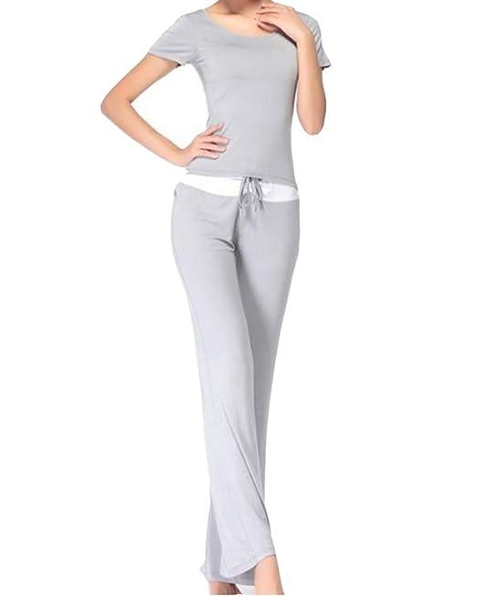 Gladiolus Deportes Yoga Top Camisa + Pantalones Deporte ...