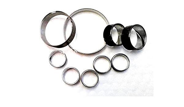 4F27E FN4A-EL Transmission Bushing Kit 1999 and Up fits FORD MAZDA