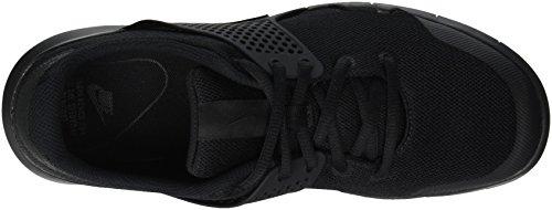 Nero Uomo Basse Ginnastica Men's black Arrowz Da black Shoe Scarpe 003 Nike SCq8n
