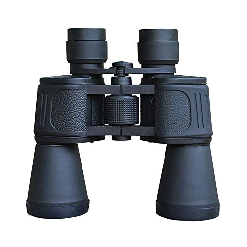 OFAY Portable Waterproof and Durable 50mm Large Objectives Hd Binoculars - Optical Broadband Fmc Layer Blue Film - Suitable for Bird Watching, Hunting and Sporting Events ()