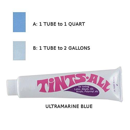 (Tint Ultra-Blue 1.5oz)