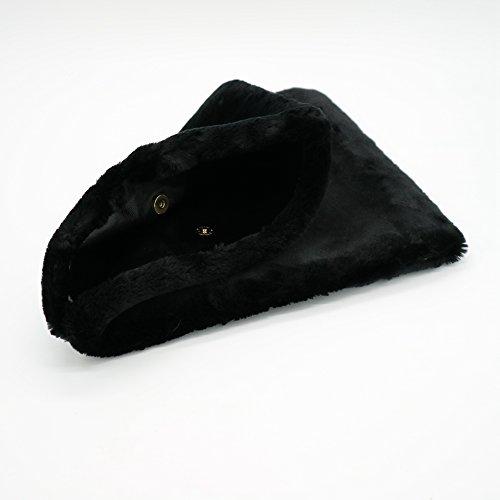 Other Noir Pochette M pour femme Tqq8FPnwX1