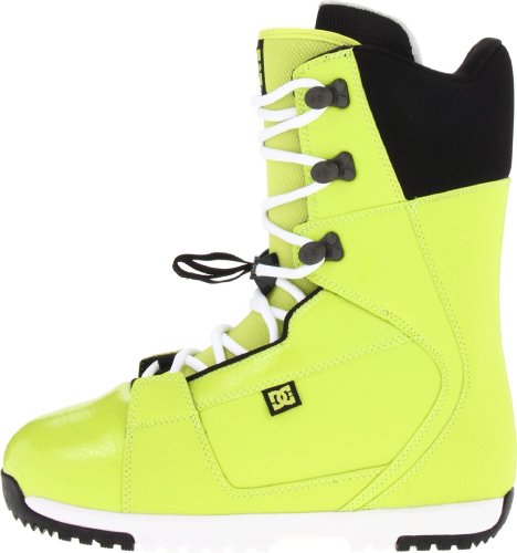DC Park Snowboard Boot 123 Herren HA4T1n