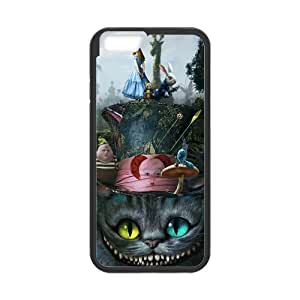 iPhone 6 case, iPhone 6 Case cover,Alice in Wonderland iPhone 6 Cover, iPhone 6 Cases, Alice in Wonderland iPhone 6 Case, Cute iPhone 6 Case