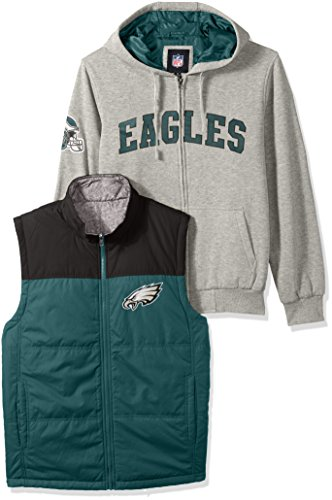 Eagle Full Zip Hoodie - 7