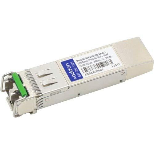 Image of AddOn SFP+ Module Audio & Video Accessories