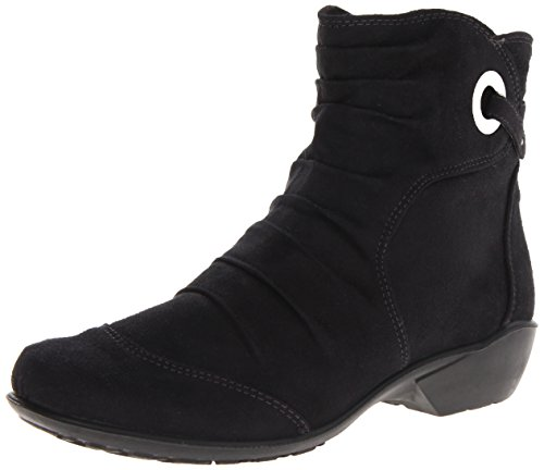 Citytex Sort Kvinners Romika 121 Boot UxBRPqFp