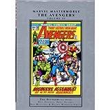 10: Marvel Masterworks: Avengers