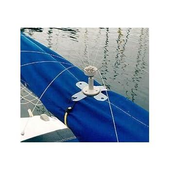 Amazon com : Bird B Gone MMBS800SPN Spinning Spider Bird Deterrent