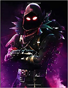 Amazon Fr Fortnite Raven Don T Care Notebook College