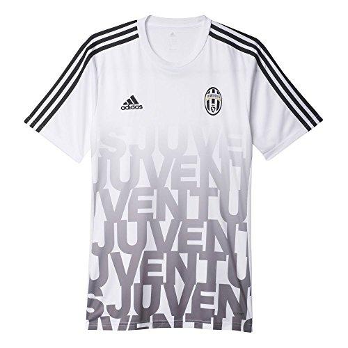 Juventus Home Pre Match Jersey 2016 / 2017 - (Pre Match)