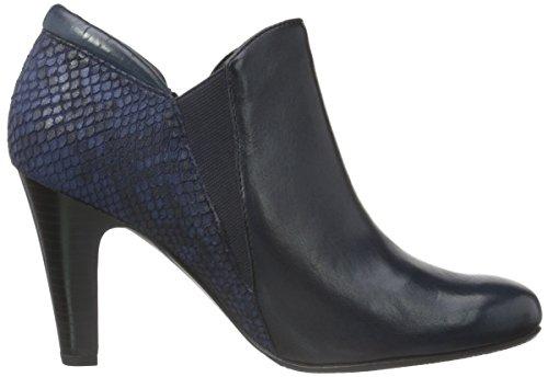 Gerry Weber Fabienne 17, Zapatillas de Estar por Casa para Mujer Azul - azul (ocean 505)