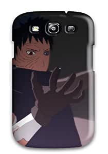 Sanchez Mark Burgess's Shop New Style Waterdrop Snap-on Obito Case For Galaxy S3