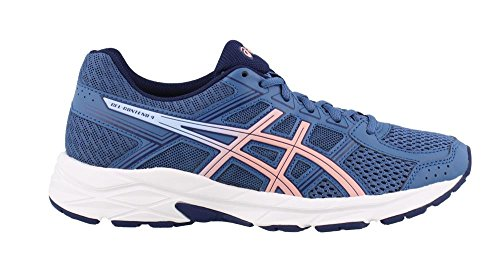 Asicsp000418225 5 5 Azul m B frosted azure Gel Us Mujer 4 contend Rose rzrq8f