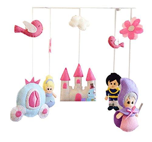 DIY Nursery-Mobiles For Crib Decorations, Crib Mobile, Need (Winnie Pooh Crib Mobile)