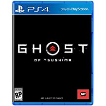 Ghost of Tsushima - PlayStation 4 - Standard Edition