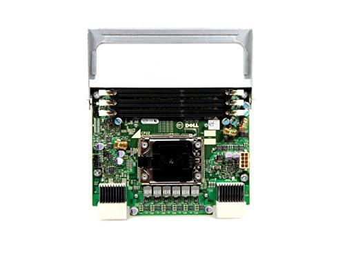 Dell Precision T5500 Intel 5520 Chipset LGA1366 Socket DDR3 SDRAM 3 Memory Slots Memory Riser Board F623F 0F623F CN-0F623F Dell Memory Riser