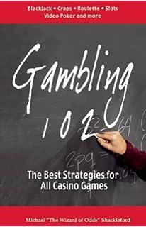 Parhaat casino pelit