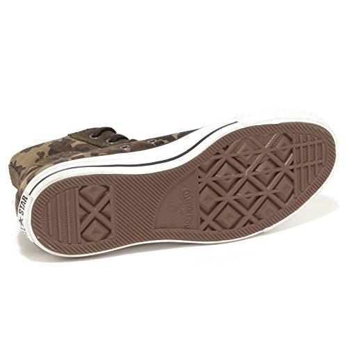 CONVERSE Converse all star ct side zip hi zapatillas moda hombre-mujer