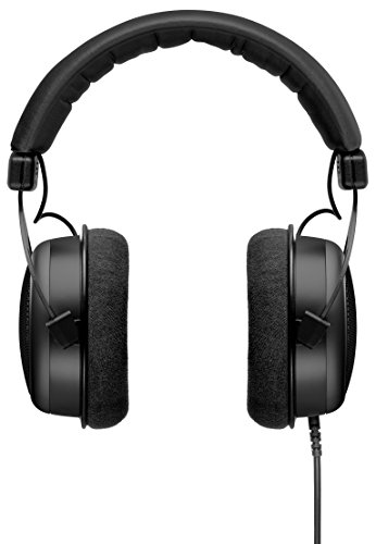 Beyerdynamic DT 880 PRO - 250 Ohm Semi-Open Studio Headphones (Limited Edition)