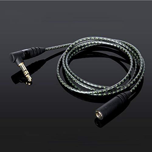 [해외]PCCITY IE800 ie800 헤드폰 해당 케이블 헤드폰 リケ?ブル OFC 코드 85CM / PCCITY IE800 ie800 Headphone Scable Headphones Recable OFC Cord 85CM