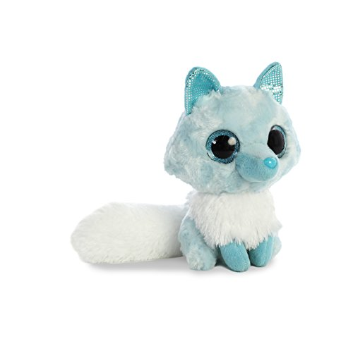 Artee Arctic Fox YooHoo & Friends 5