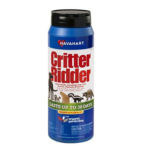 havahart-critter-ridder-3142-animal-repellent-granular-shaker-2-pound