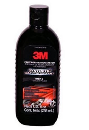 MDC 3M-39056 Synthetic Wax Protectant - 8 oz.