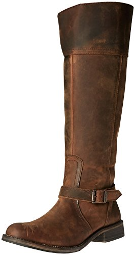 Boot Margo 1883 Riding Brown by Wolverine Women's XwBwq