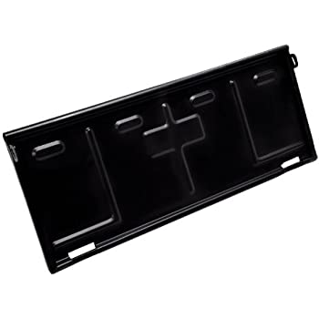 J5454025 CROWN CJ Tailgate