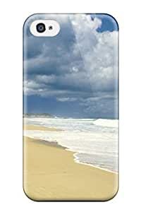 Cute High Quality Iphone 4/4s Beach S Case