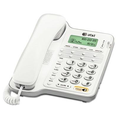 - ATTCL2909 - CL2909 One-Line Corded Speakerphone by AT&T