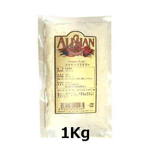 Coconut Flower 1kg [certified organic goods]