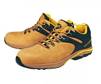 Ambler Ankle S3 scarpe basse scarpe antinfortunistiche con