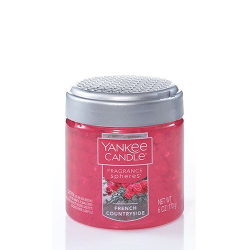Yankee Candle French Countryside Fragrance Spheres Odor Neutralizing Beads by Yankee Candle